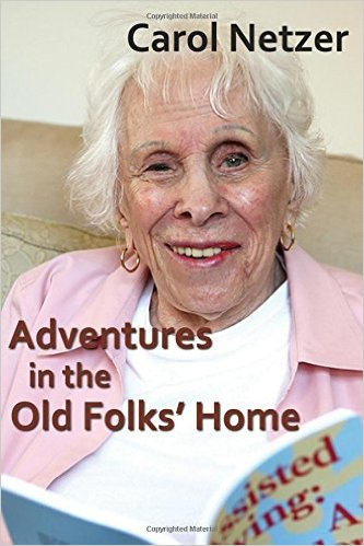 graphic of Adventures In The Old Folks Home